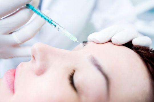 Injeção Botox RJ