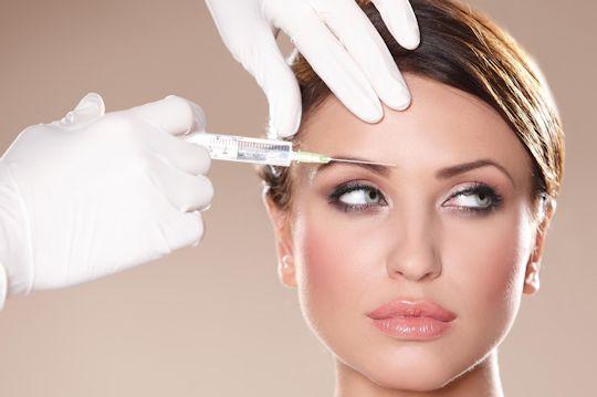 Quanto custa Botox ?