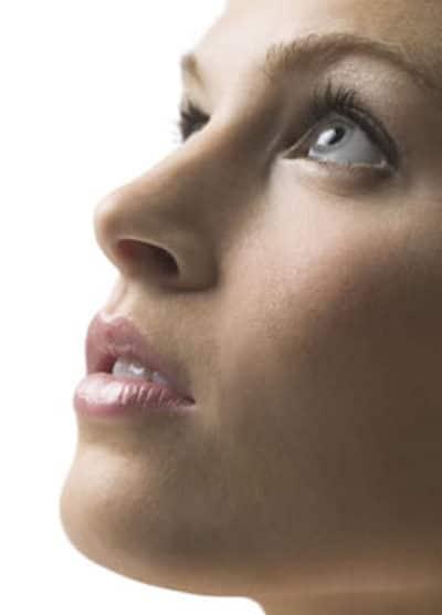 cirurgia de nariz